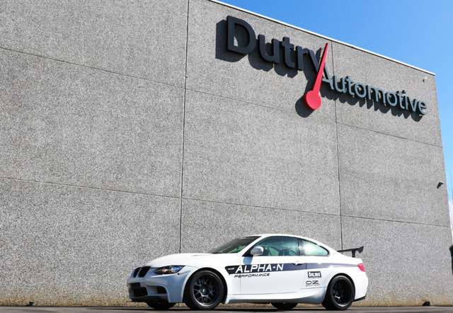 Dutry Automotive Ontdek Onze Wagens Of Informeer Over